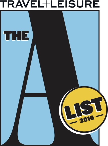 Travel & Leisure A-List